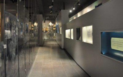 Le musée Notre-Dame de la Garde est actuellement fermé